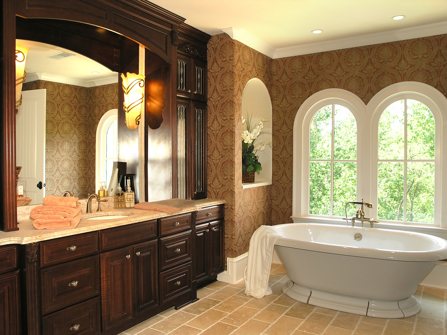 Custom Bathroom Vanities Charlotte Nc cabinets, bathroom & kitchen remodels: indian trail, nc